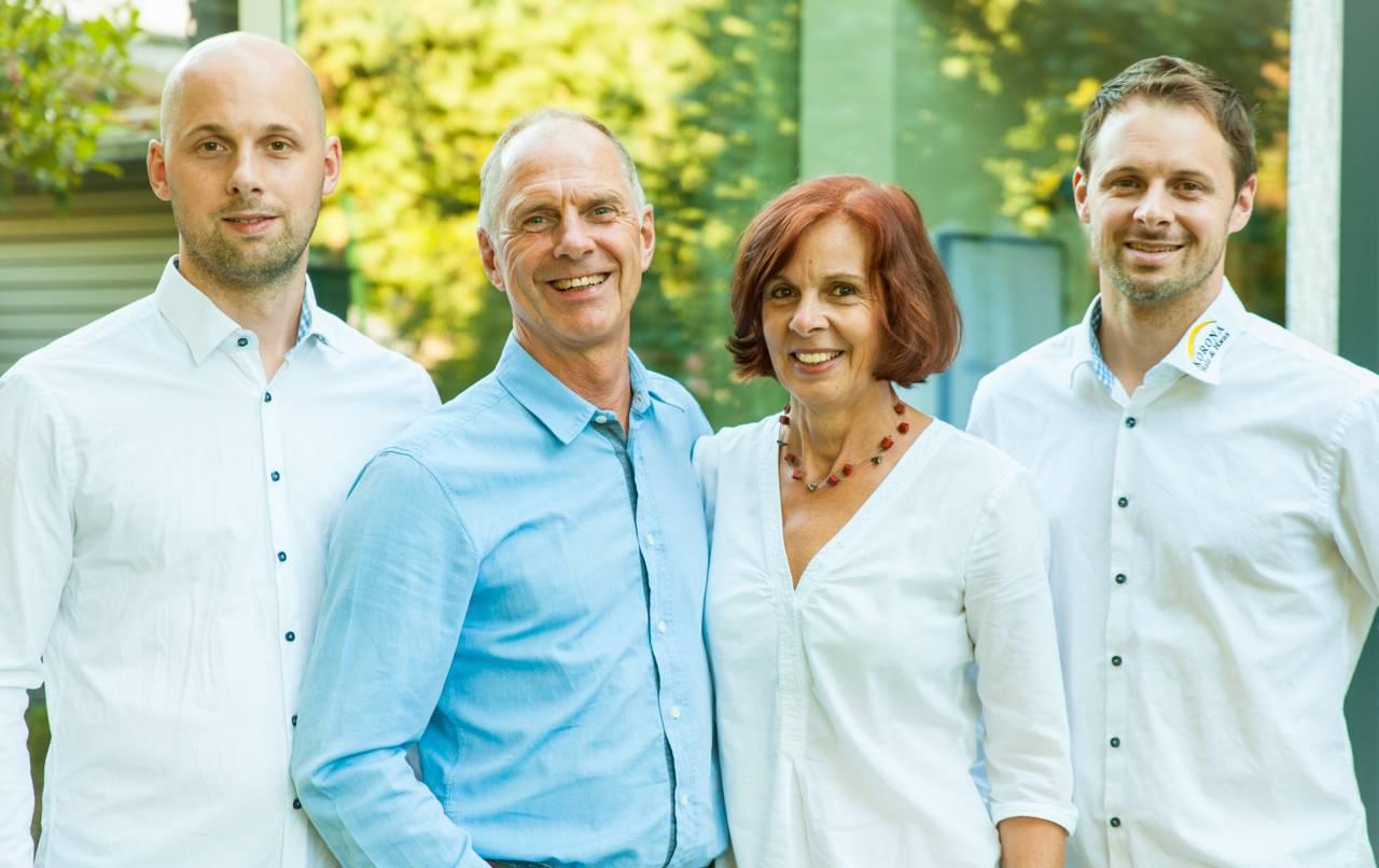 Korona Holz & Haus Familie Damm