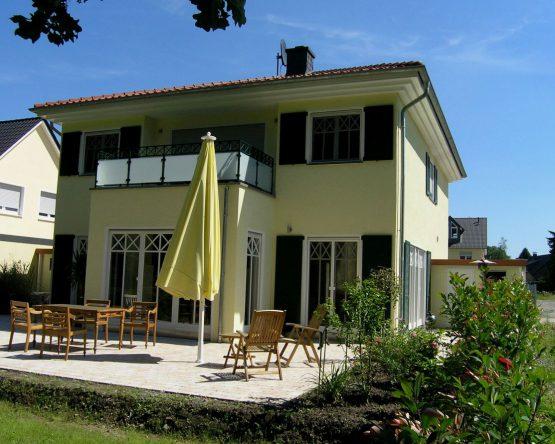 Neubau Wohnhaus N02 Korona Holz & Haus