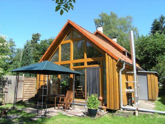 An- und Umbau Korona Holz & Haus A14