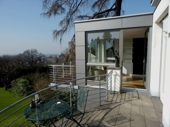 An- und Umbau Korona Holz & Haus A4