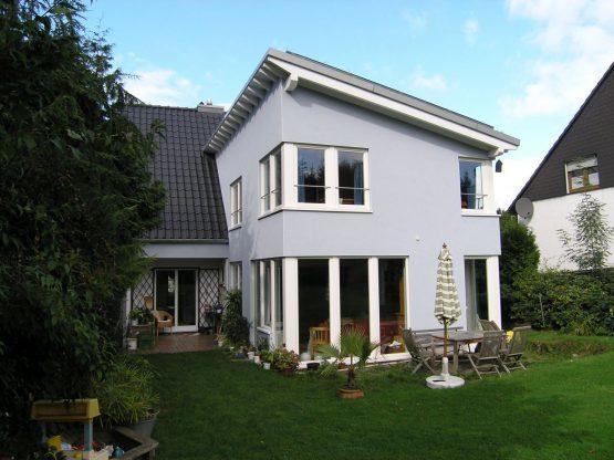 An- und Umbau Korona Holz & Haus A5