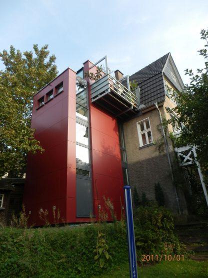 An- und Umbau Korona Holz & Haus A6