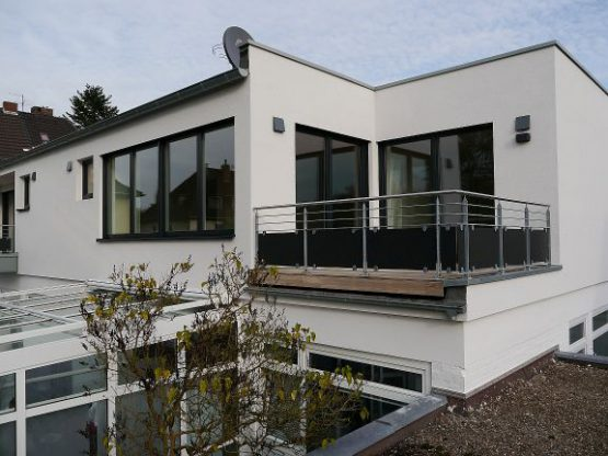 Dachausbau von Korona Holz & Haus