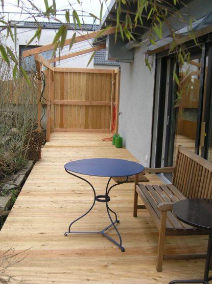 Neubau Wohnhaus N19 Korona Holz & Haus
