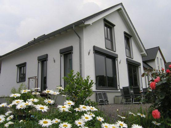 Neubau Wohnhaus N21 Korona Holz & Haus