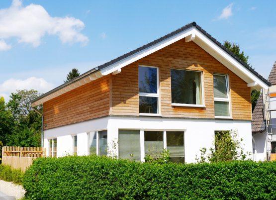 Neubau Wohnhaus N07 Korona Holz & Haus