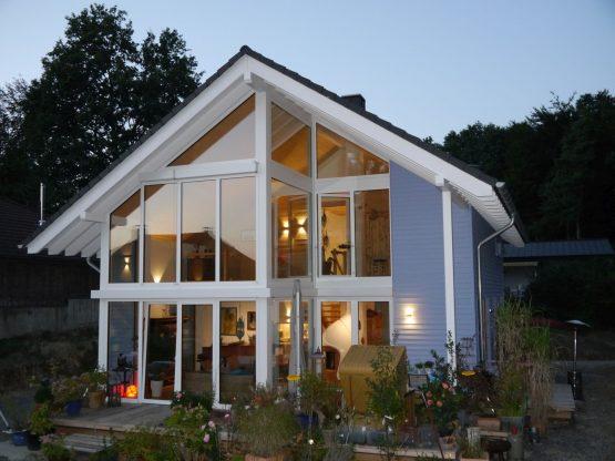 Korona Holz & Haus Wohnhaus N29_005